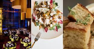 24 restaurants serving thanksgiving feasts