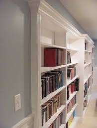 Ikea Basement Ideas 15 Diy Projects To Increase Your Home Value Ikea Billy Ikea