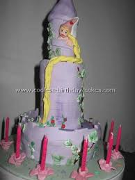 129 best rapunzel tangled cake research images on pinterest 5th