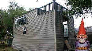 Small Houses For Sale Tiny House Roundup Two Tiny Houses For Sale In Orlando Area