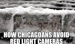 Snow Memes - these are the best chicago winter memes urbanmatter