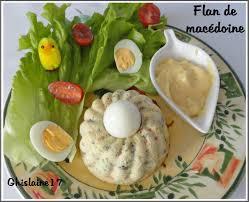 ghislaine cuisine flan de macédoine ghislaine cuisine
