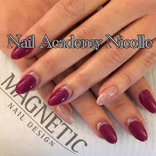 magnetic gelpolish hydranga 106230 u0026 glitterspray hologram pink