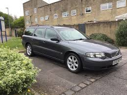 volvo v70 d5 2003 in cirencester gloucestershire gumtree