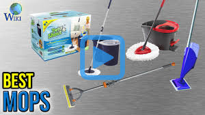 The Best Mop For Laminate Floors Top 10 Mops Of 2017 Video Review