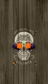 halloween background skulls best 20 sugar skull wallpaper ideas on pinterest skull