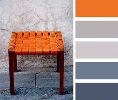 colors that go with burnt orange unac co