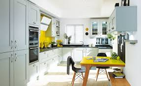 kitchens real homes