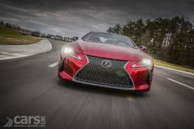lexus lc f cost lexus lc f with 600bhp to debut this year says lexus insider