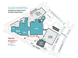 new paths to ellis hospital times union