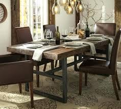 barn style dining room table frmhouse tble resrtion hrdwre barn