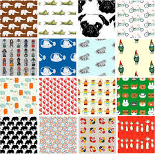 how to create fabric on spoonflower and turn it into a baby