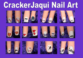 decoración de uñas mustache mustache nail art youtube mustache