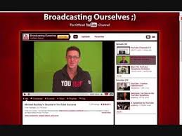 youtube channel layout 2015 youtube layout history youtube
