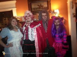 Halloween Costumes Alice Wonderland 408 Group Halloween Costume Ideas Images Diy