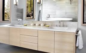 Modern Bathroom Cabinets Bellingham Bathroom Cabinets Makers Custom Bathroom Cabinets