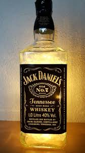Jack Daniels Flag Gebraucht Jacky Jack Daniels Leuchtflasche 1l Flasche In 55559