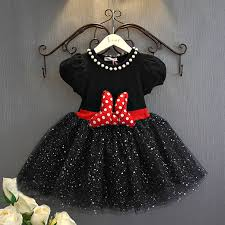 Buy Glam Red Minnie Costume by 9 89 Buy Here Http Appdeal Ru 3rsg 2016 Summer Baby Girls