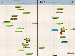 doodle jump ios the 6 most addictive iphone you absolutely must try out
