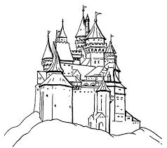 castles coloring pages castle coloring pages castle
