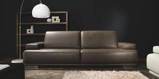 canap 4 places cuir canapé 4 places cuir spacieux afl literie