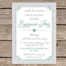 word engagement party invitation templates engagement
