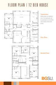 6 bedroom house plans luxury cool ideas noticeable 12 floor 14