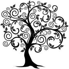 Vinyl Headboard Decal by Vinyl Headboard Decal Google Search Tree Silhouettes