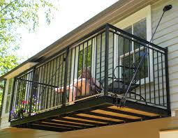metal balcony google search self builds pinterest