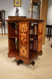 Rotating Bookcases 186 Best Revolving Book Cases Images On Pinterest Bookcases