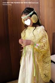 Queen Amidala Halloween Costume Ready Picnic Diy Padmé Amidala Costume Fourth