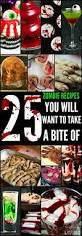 25 zombie recipes you will want to take a bite of zombie recipe