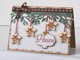 christmas archives papercraft inspirations