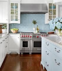 kitchen backsplash ideas with cabinets 15 kitchen backsplash ideas midwest living