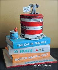 403 best dr seuss cakes images on conch fritters
