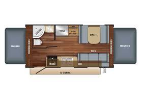 100 jayco class c motorhome floor plans jayco talon rvs for