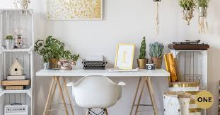 home workspace creating an efficient at home workspace realty one group blog