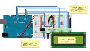 arduino project gadjetsblog