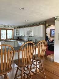 help with kitchen paint coordinating colors