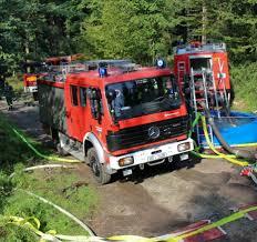 Bad Driburg Kino Einsätze Freiwillige Feuerwehr Herste