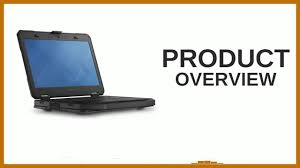 Dell Rugged Laptop Dell Latitude 5404 Rugged Laptop Youtube