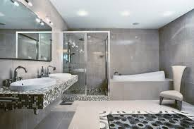 Rustic Master Bathroom Ideas - bathroom amusing elegant ideas decor guest rustic master tile