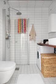 small bathroom scandinavian bathroom designs with subway tile