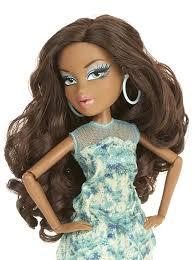 amazon com bratz xpress it doll sasha toys u0026 games