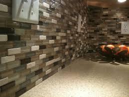 grout kitchen backsplash no grout backsplash with kitchen backsplash no grout design