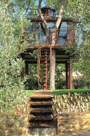 Tree House Home 822 Best Tree Houses Images On Pinterest Treehouses