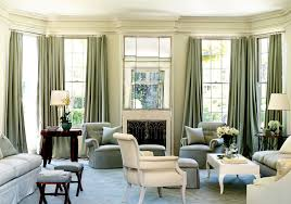 barbara barry fabrics simple and elegant living rooms room and
