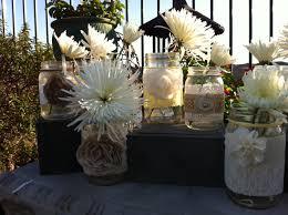 rustic centerpiece ideas u2014 criolla brithday u0026 wedding get classy