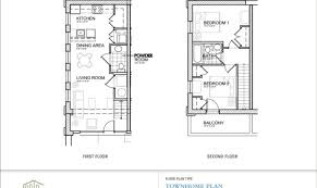 two story apartment floor plans 23 fresh 2 story apartment plans house plans 81626