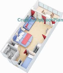 oasis of the seas floor plan harmony of the seas family balcony cabin floor plan yacht design